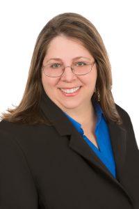 Lisa Cloyd, Ph.D.
